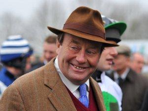 Hat wearer Henderson (photo credit: Narrowing the Field)
